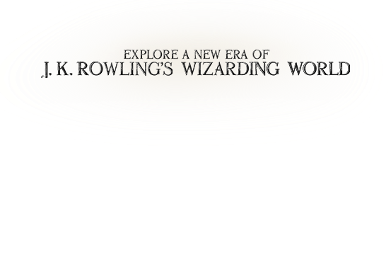 Fantastic Beasts and Where to Find Them BG Image Home